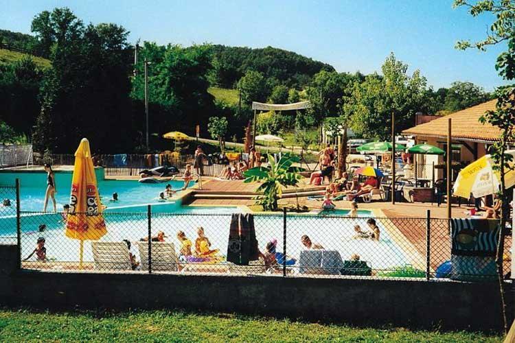 Nos campings partenaires en Dordogne 2