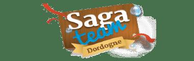 Logo de Saga Team Dordogne
