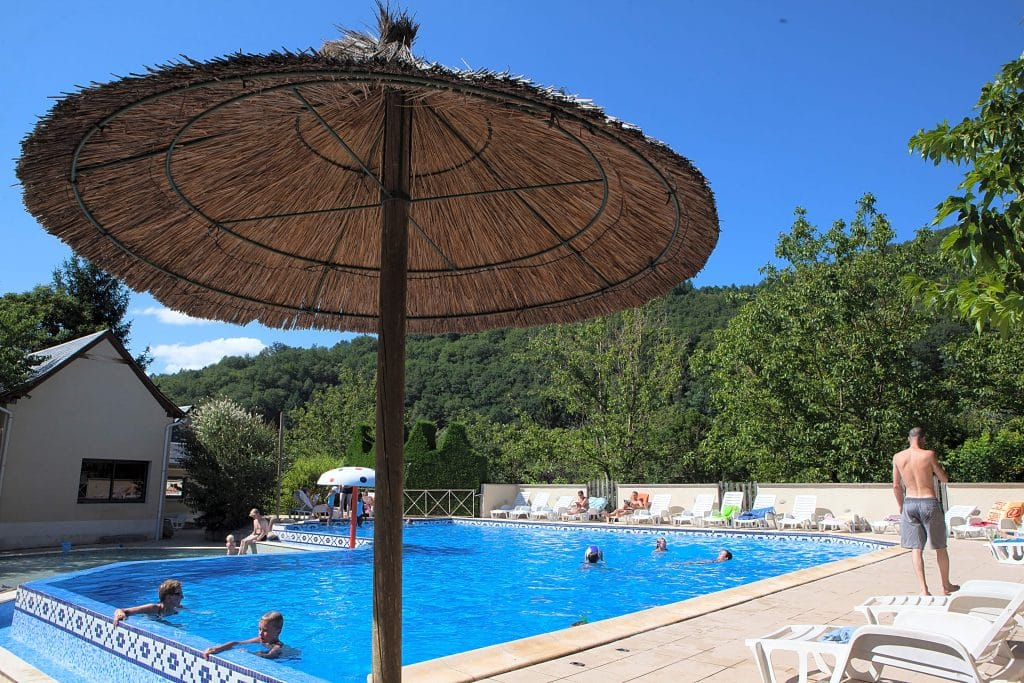 Camping Correze Soleil D'Oc